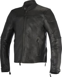 Alpinestars Brera Leather Black