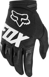 Fox Dirtpaw Race Black 2018