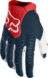 Fox Pawtector Navy/Red
