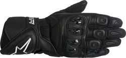 Alpinestars SP Air Leather Black