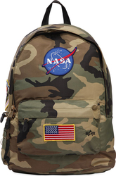 Alpha Industries Pilot Nasa 178915-408 Multi