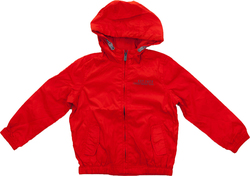 Pepe Jeans Hooded Jacket Cristian PB400552265 Κόκκινο