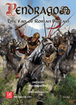 GMT Games Fall Roman Britain