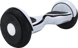 Rooder Big Wheel Bluetooth 10'' White