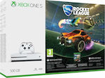 Microsoft Xbox One S 500GB & Rocket League