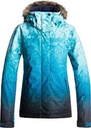 ROXY JET SKI SE Ink Blue Soladgradient Women Snow Jacket