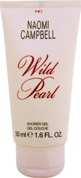 Naomi Campbell Wild Pearl Shower Gel 50ml