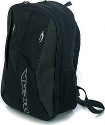 Richa Laptop Bag Black
