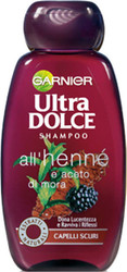 Garnier Ultra Dolce All' Henne 250ml