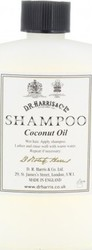 Dr. Harris & Co. Ltd Coconut Cream Oil Shampoo 250ml