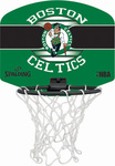 Spalding NBA Micro Mini Boston Celtics 77-651Z1