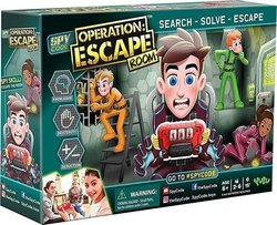 Just Toys Escape Mission