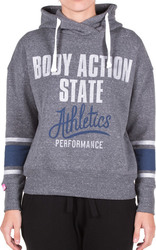 Body Action 061724 Grey