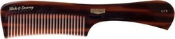 Uppercut Deluxe Tortoise Styling Comb CT9