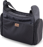 Lorelli Bertoni Bag B200 Black
