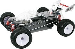 Hobao Transformer Truggy Truck 80% Assembled Rolling Chassis HBTT10-E