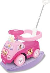 Kiddieland Princess Activity 4 in 1 Ride On