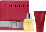 Burberry Men Eau de Toilette 50ml & Shower Gel 100ml