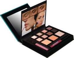 Technic Pocket Face Palette