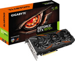 Gigabyte GeForce GTX 1070 Ti 8GB (GV-N107TGAMING-8GD)