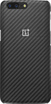 OnePlus Hard Back Cover Μοτίβο Γκρι (OnePlus 5)