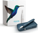 IQOS Kit Navy Blue