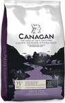 Canagan Light Senior Sterilised Cats 1.5kg