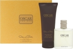 Oscar De La Renta Men Eau de Toilette 100ml & Shower Gel 200ml