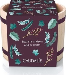 Caudalie Caudalie Spa At Home Body Set