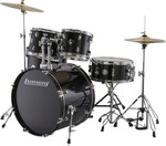 Ludwig LC17011 Accent Fuse Black