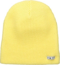 Neff Daily Beanie NF00001 - Yellow