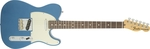 Fender American Special Telecaster Lake Placid Blue Rosewood
