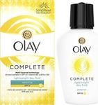 Olay Complete Lightweight Day Fluid Sensitive SPF15 100ml