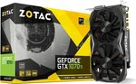 Zotac GeForce GTX 1070 Ti 8GB Mini (ZT-P10710G-10P)