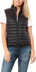 WAXX SHELTER DOWN VEST WOMENS BLACK