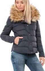 WAXX INUIT DOWN JACKET WOMENS NAVY BLUE