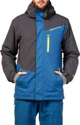 PROTEST CHALLOW SNOW JACKET BLUE GAS
