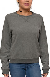 Emerson Womens Hoodie D.Grey Ml EW20.98 172.EW20.98
