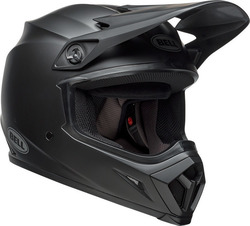 Bell MX-9 Mips-Equipped matte Black