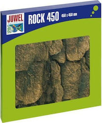 Juwel Motive Background Rock 450