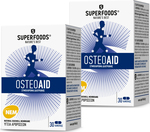 Superfoods Osteoaid 2 x 30 κάψουλες