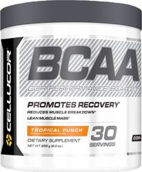 Cellucor BCAA Cor-Performance 255gr Tropical Punch