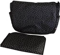 Προσθήκη στα αγαπημένα menu My Bag s Τσάντα Αλλαγής My Sweet Dreams Black 3734e3c7960