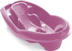 Thermobaby Lagoon Bathtub Purple Light