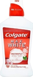 Colgate Max White Instantly 500ml