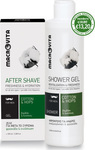 Macrovita After Shave Gel & Shower Gel