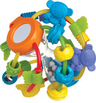 Playgro Play and Learn Ball 6m+