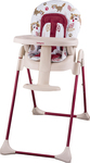 Babyono High Chair Racconn