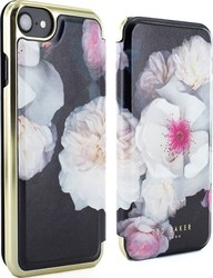 Ted Baker Malibai Chelsea Book Μαύρο (iPhone 8/7)