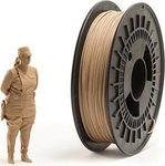 Real Filament PLA 1.75mm Wood 0.5kg
